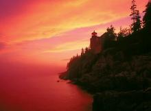 Michael Melford Nature Photography Basics