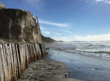 Beacons Beach by Matt Merrifield